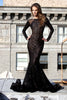 Sequin Elizabeth - Stello - Gowns - Designer - Dress - Wedding dress - Stephanie Costello - Michael Costello -