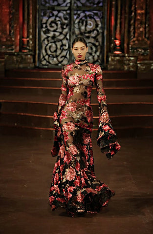 Tokyo - Stello - Gowns - Designer - Dress - Wedding dress - Stephanie Costello - Michael Costello -