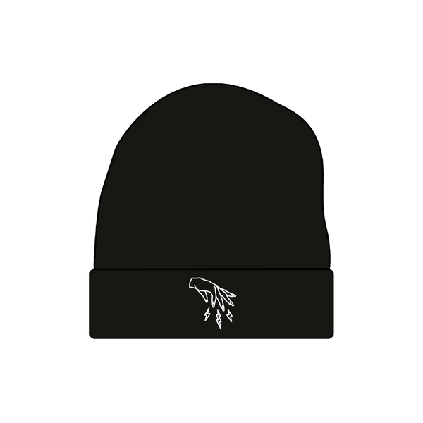 "Black ""You've Got This"" Beanie"