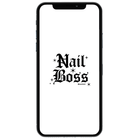 NailBoss Wallpaper Pack