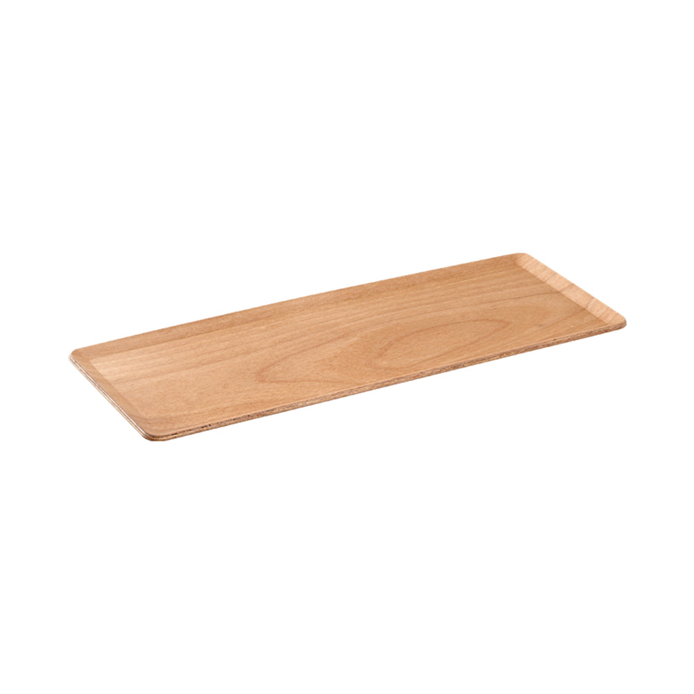 365x145 birch ply plywood Japanese minimalist design tray natural materials