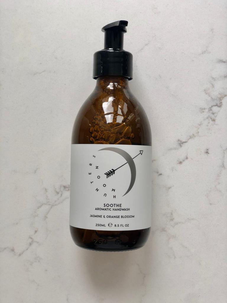 "Hunters Moon ""Soothe"" Hand Wash"