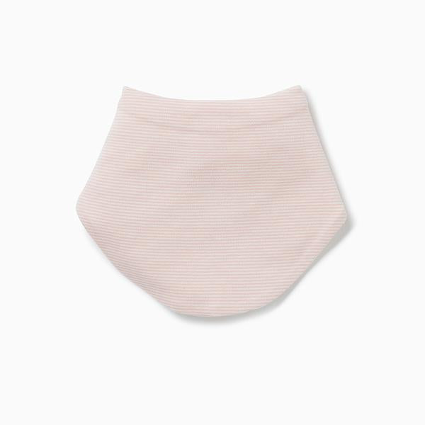 Mori Bamboo and Organic Cotton Dribble Bib