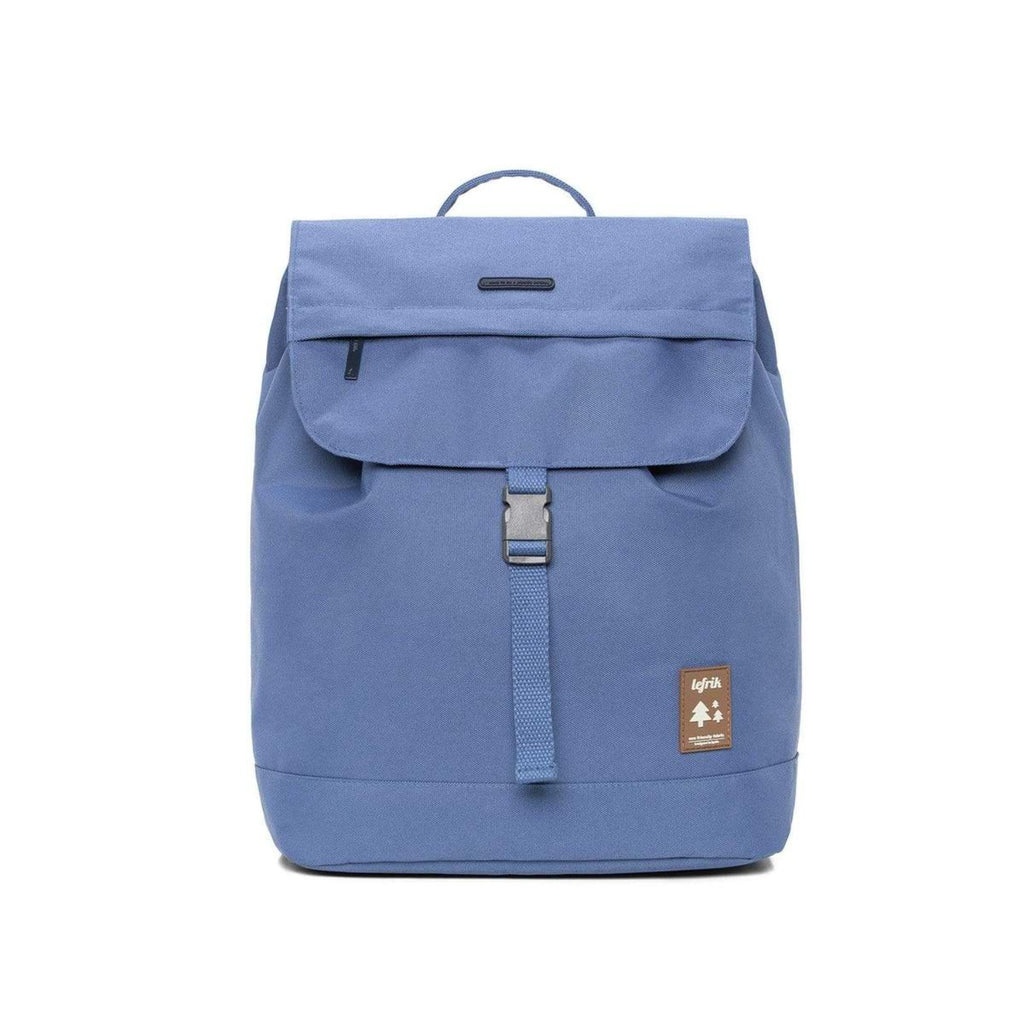 Lefrik Scout Backpack - Ink