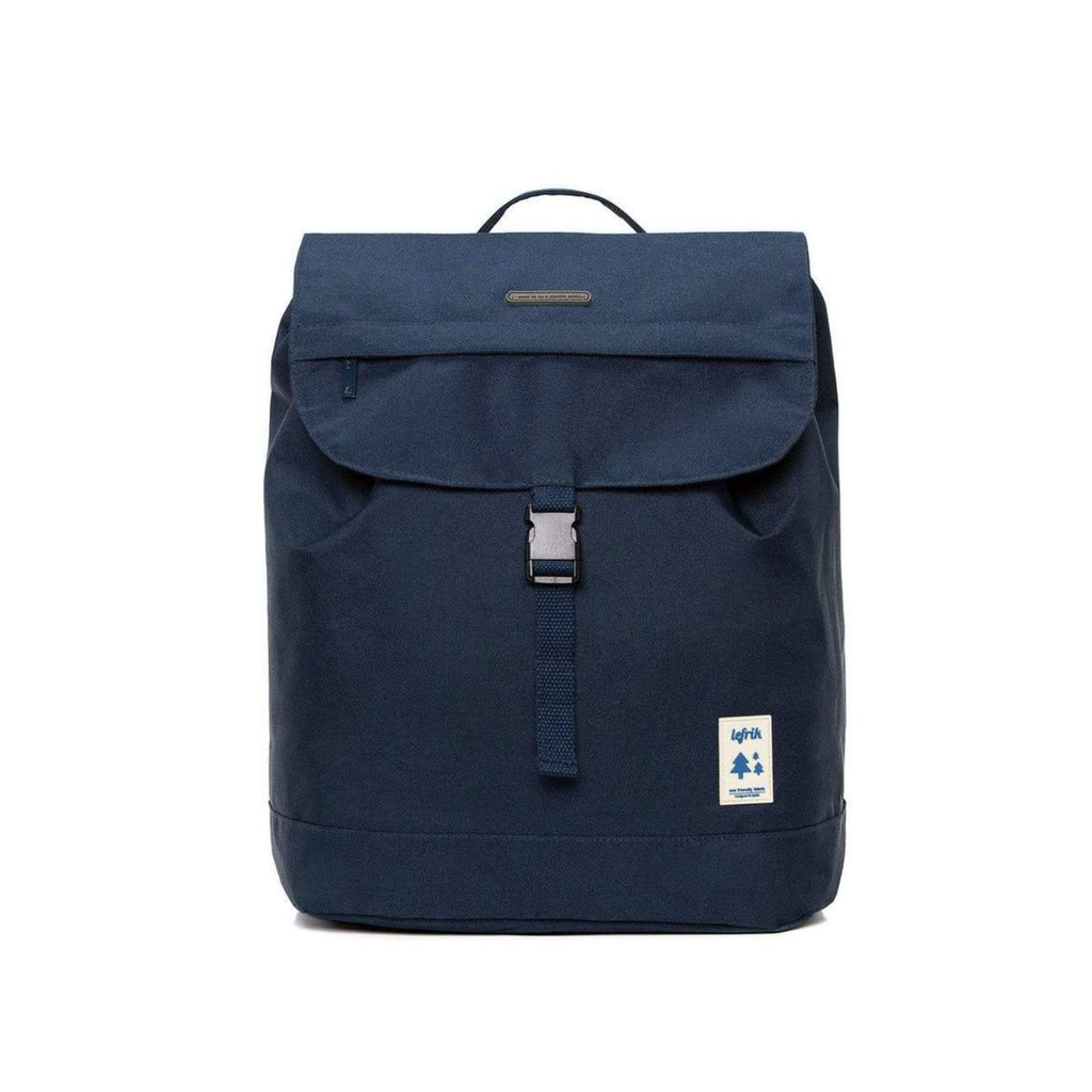 Lefrik Scout Backpack - Navy