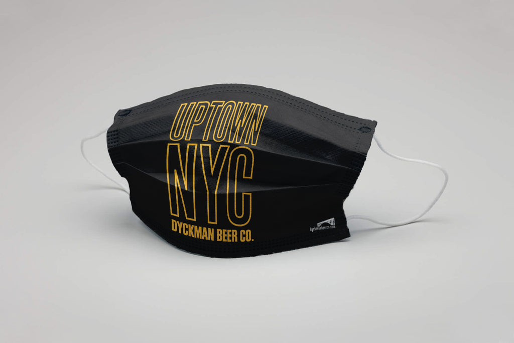 Uptown NYC Cloth Face Mask