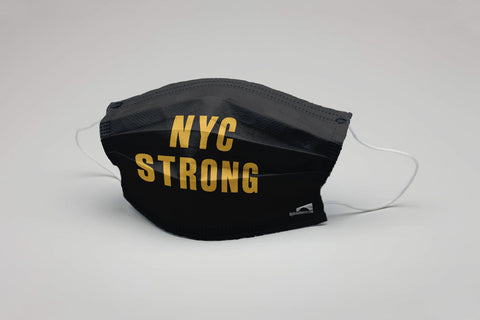NYC Strong Cloth Face Mask