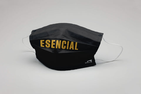 Esencial Cloth Face Mask