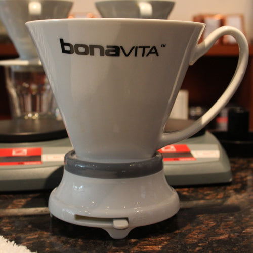 BonaVita Ceramic Immersion Brewer