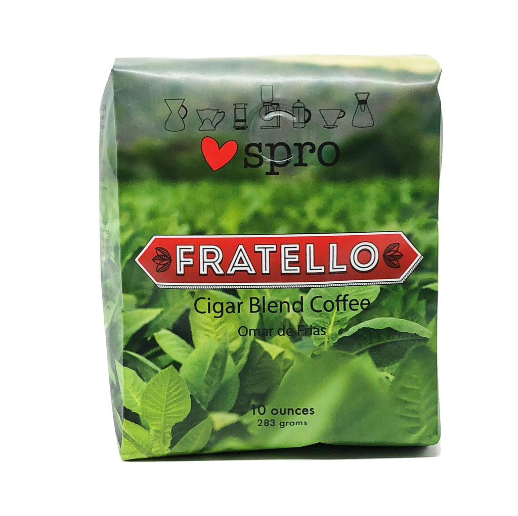 2019 Fratello Cigar Blend Coffee