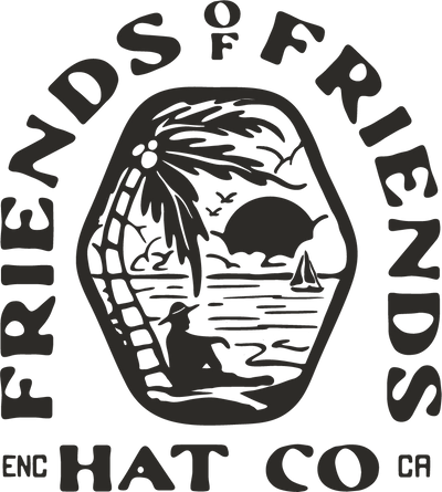 Friends of Friends Hat Co