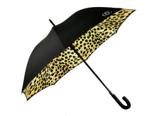 Load image into Gallery viewer, Cheetah Parasol - OliviaElle