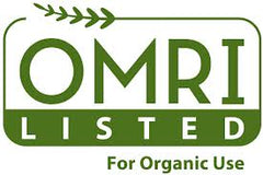 OMRI Listed Biochar - Black Owl Biochar