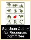 San Juan County Agricultural Resources