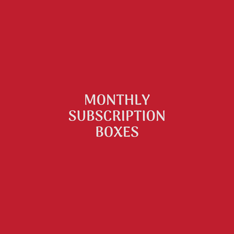 Monthly subscription party box