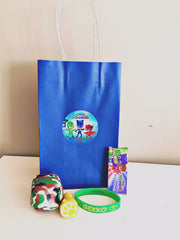 Party favor gift box party supplies