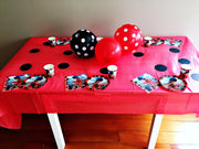 Ladybug and cat noir party supplies