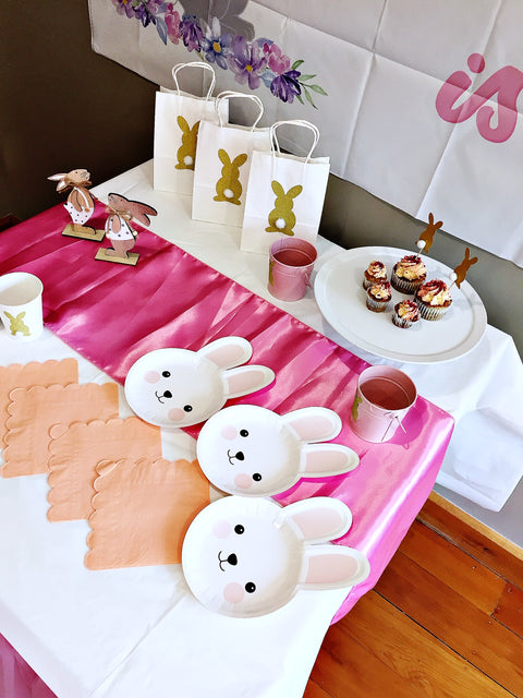 Some bunny is 1 party supplies