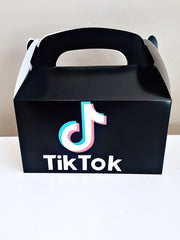 Tik tok party supplies