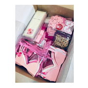 PINK RIBBON PARTY BOX