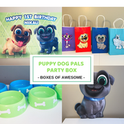 Puppy Dog Pals party supplies