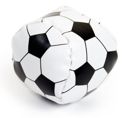 SOCCER FOOTBALL PARTY BOX