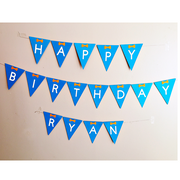 Blippi party supplies