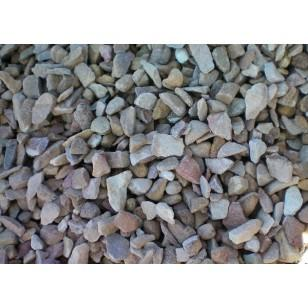 4 Ton Gravel Aggregate 6/9MM (Brown)