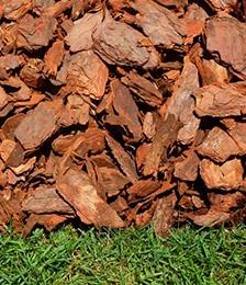 100 Cubic Landscaping Bark  50MM (Large)