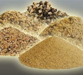 10 Ton Water Filtration Pebbles ( 5mm - 7mm)