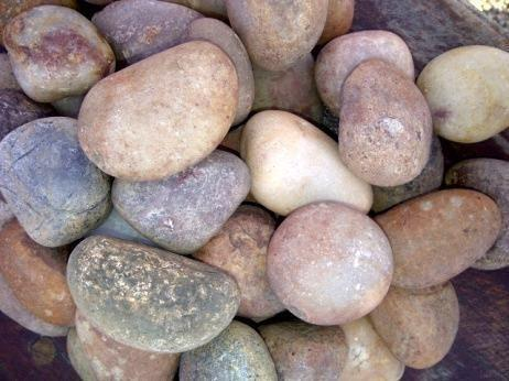 20KG Flamingo Pebbles