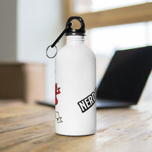 Load image into Gallery viewer, BOSS Stainless Steel Gus Water Bottle