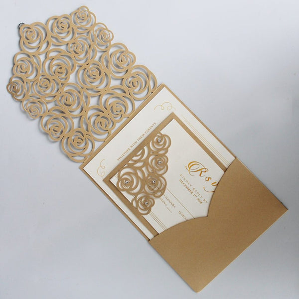lace-pocket-wedding-invitation-gold-cards