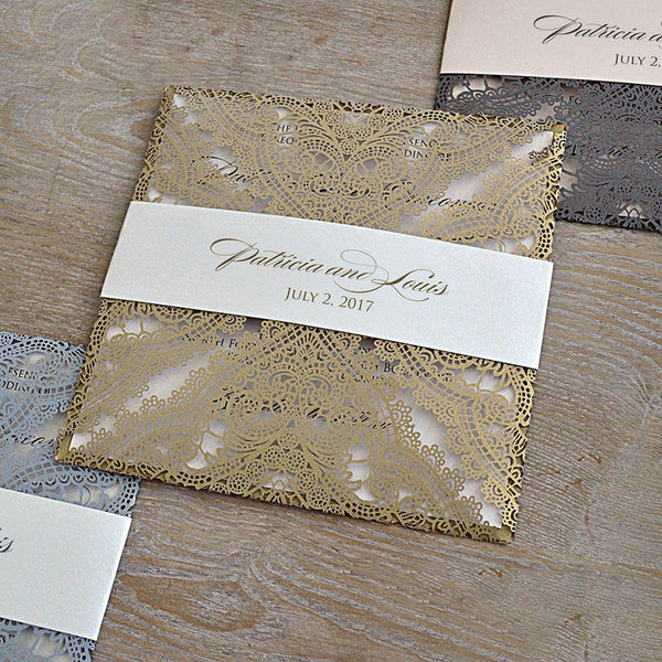 laser-cut-gold-wedding-invitations-calligraphy-invitation-cards