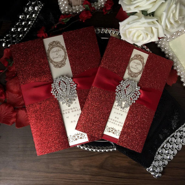 luxury-red-wedding-invitation-cards