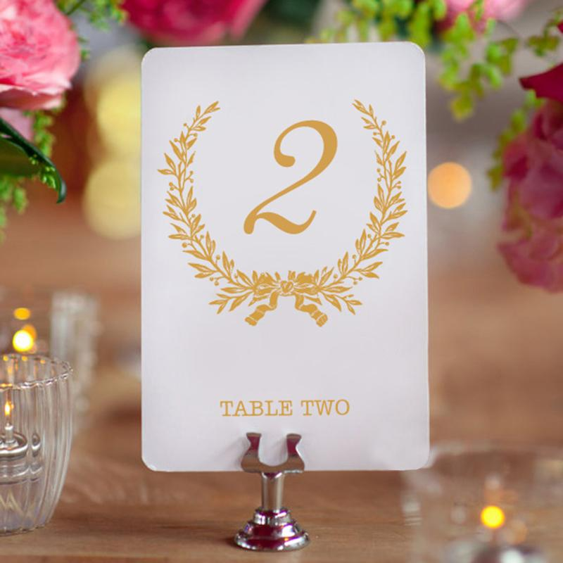 Table Cards Wedding Printable Table Name Card Wedding Place Cards Picky Bride