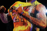Kobe 'The Black Mamba'