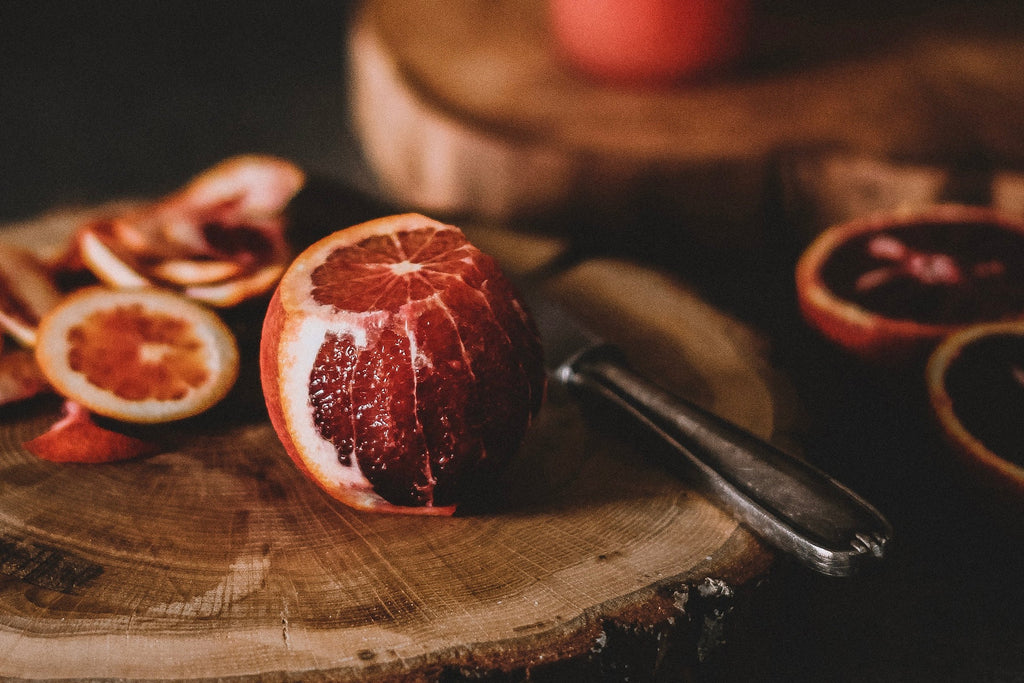 5 Foods for a Healthy Immune System