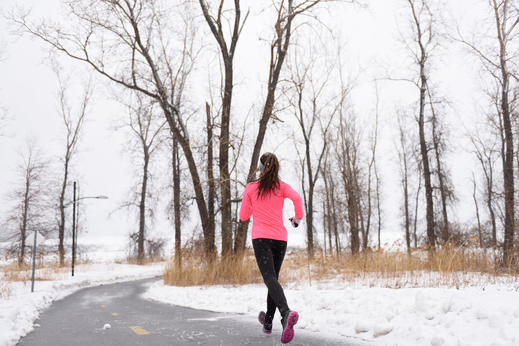 A Daily Multivitamin Can Boost Your Winter Wellness Routine