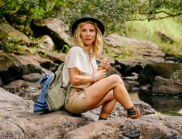 Swisse Wellness Global Ambassador Elsa Pataky