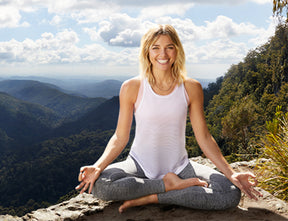 Swisse Wellness ambassador Ashley Hart