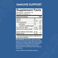 Ultiboost Immune Support Jelly