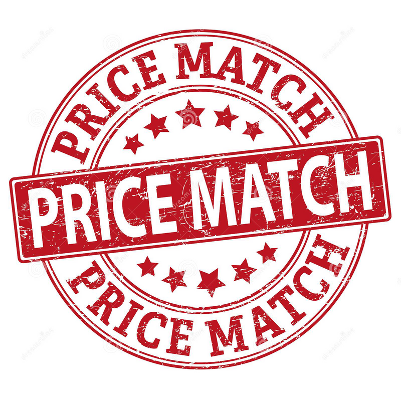 Competitive Pricing with a Price-Match Policy