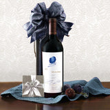 Crowning Opus One Bordeaux & Truffles Wine Gift Box