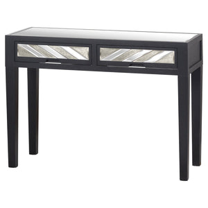 Soho Collection 2 Drawer Console - Harvey Bruce Interiors