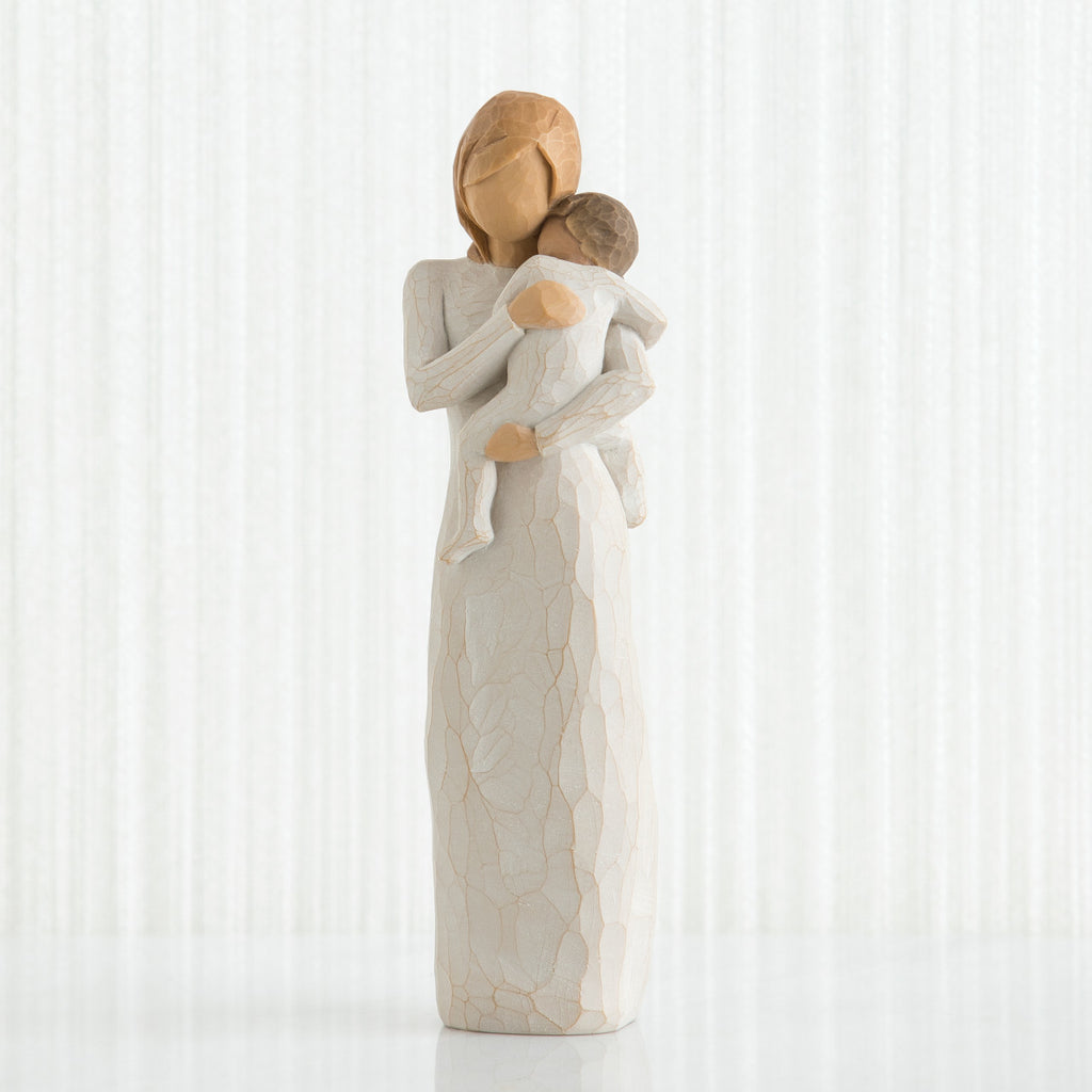 Willow Tree 'Child of my Heart' Figurine - gsmshop.com.au
