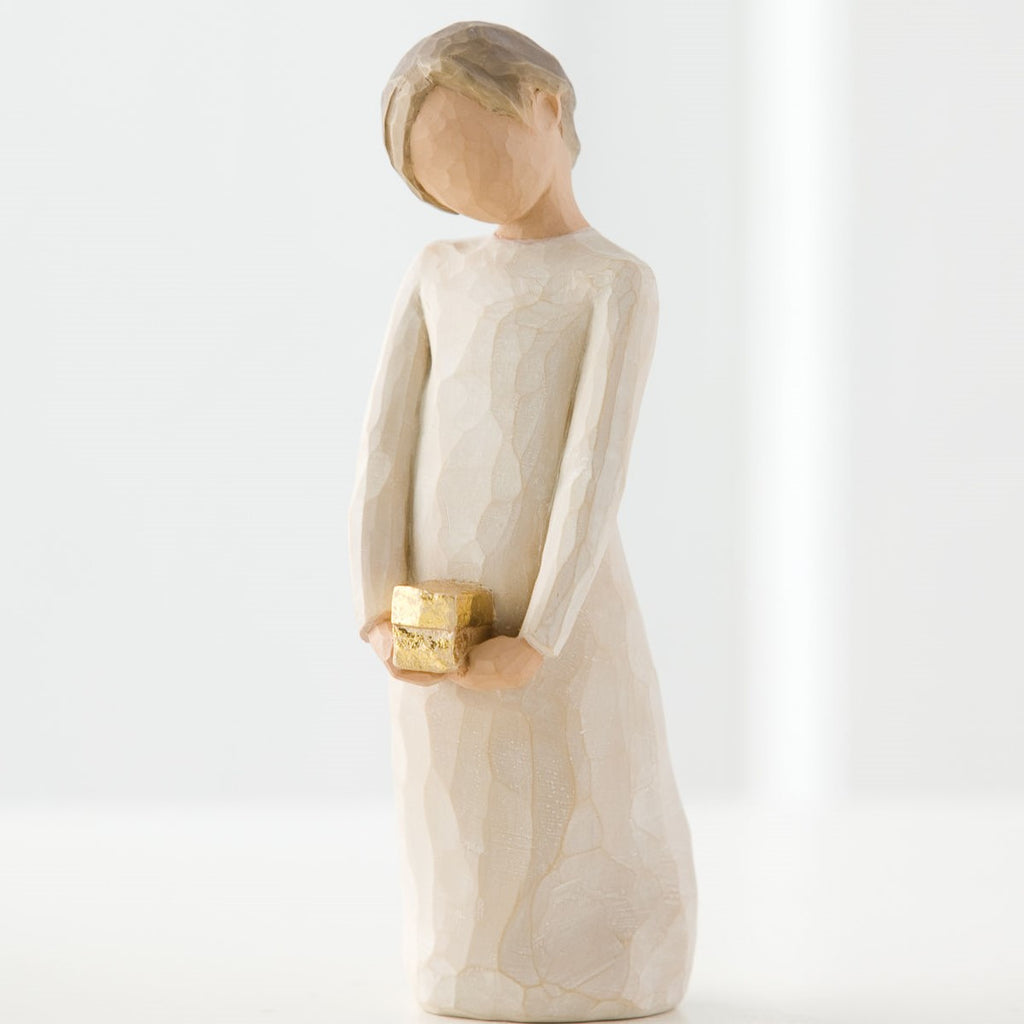 Willow Tree 'Spirit of Giving' Figurine - gsmshop.com.au