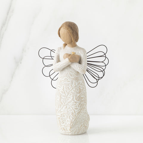Willow Tree 'Remembrance' Angel Figurine