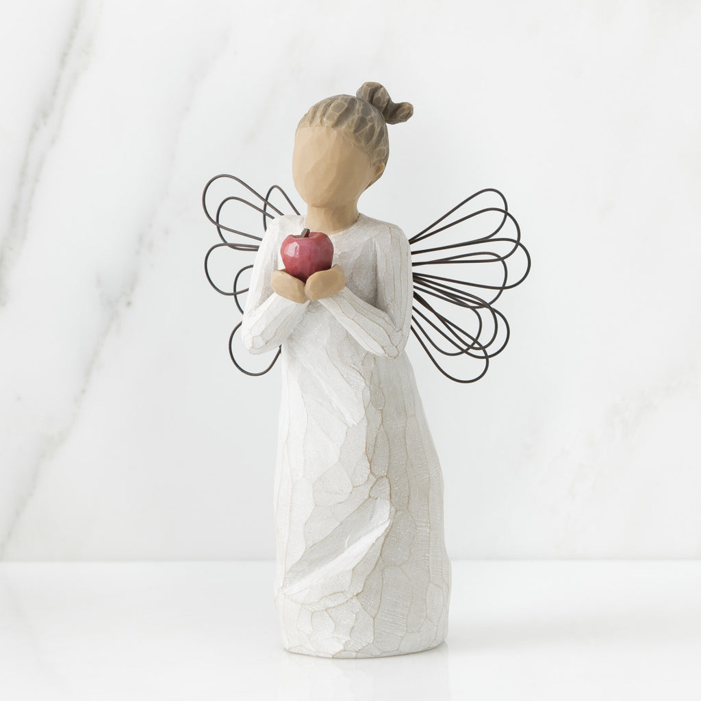 Willow Tree Angel 'You're the Best!' Figurine - gsmshop.com.au