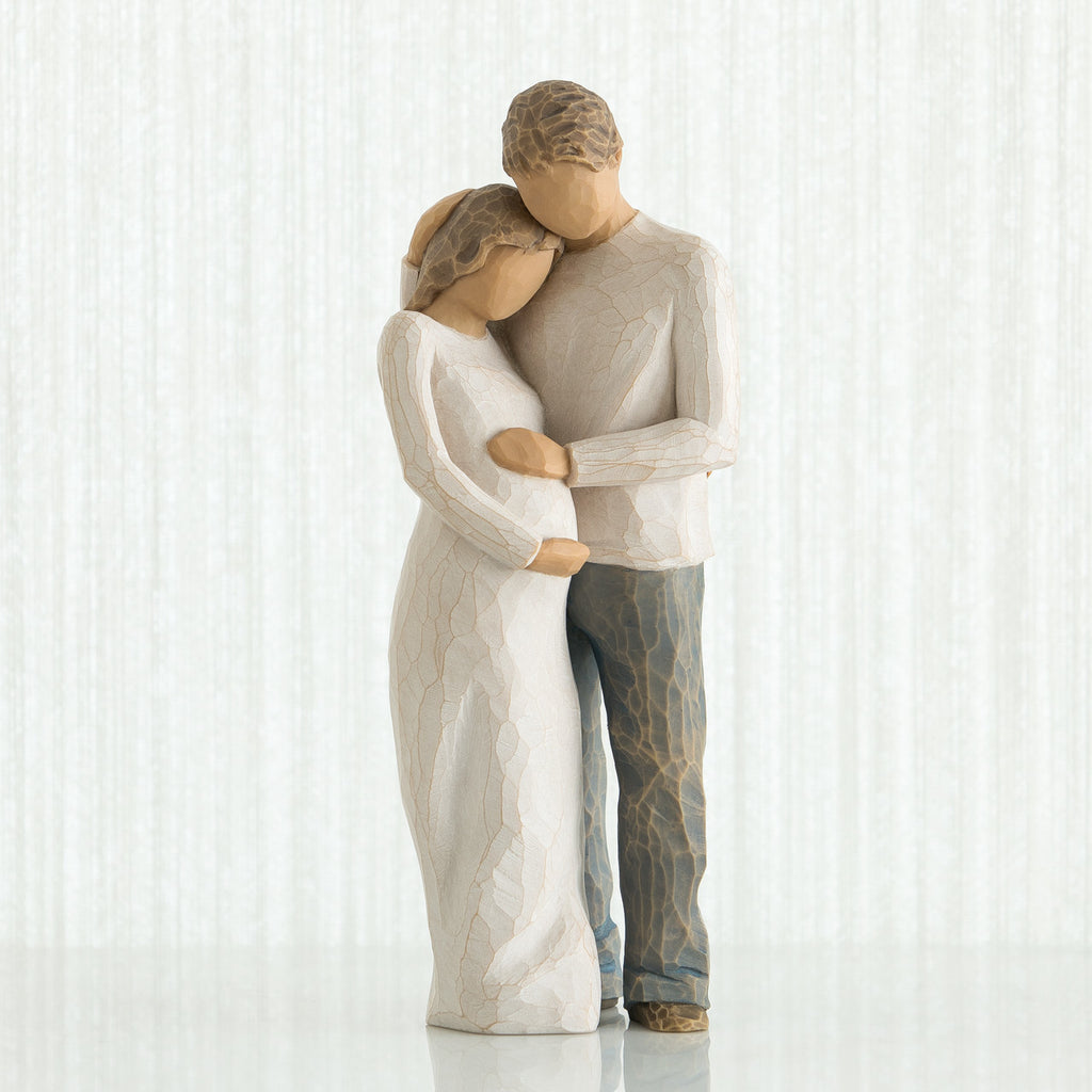 Willow Tree 'Home' Figurine - gsmshop.com.au